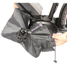 NC-17 Connect Motor Cover 2.0 Schutzhülle für E-Bike Mittelmotoren